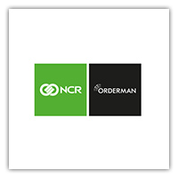 Logo NCR Orderman
