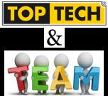 TopTech & Team